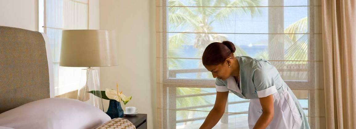 OC Nannies Housekeepers